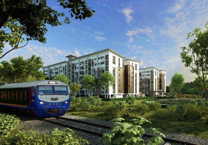 First Home Choice – Seri Sutera Residences, Lok Kawi