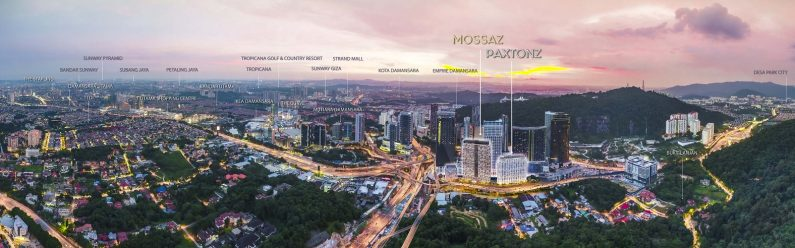 Why Invest in Mossaz – Empire City? (Petaling Jaya Golden Triangle)