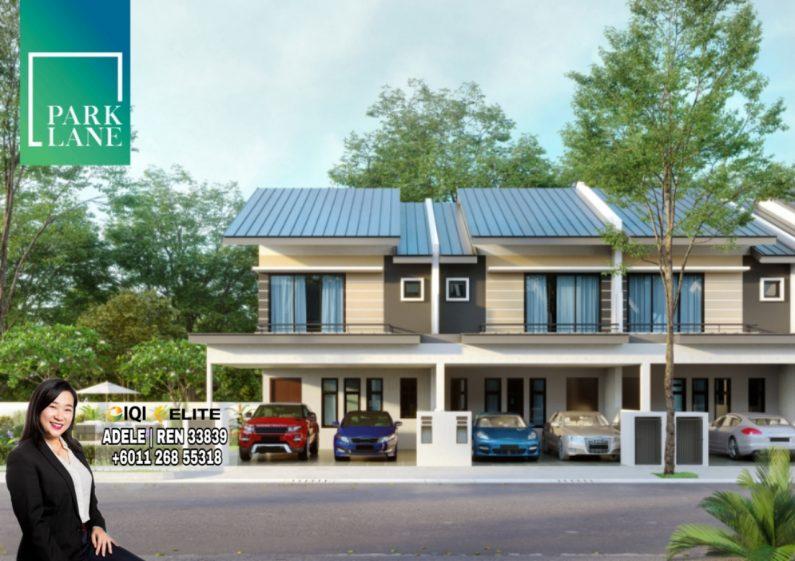 Luxury Made Accessible – Double Storey Terrace House, Parklane at Taman Bukit Sepangar